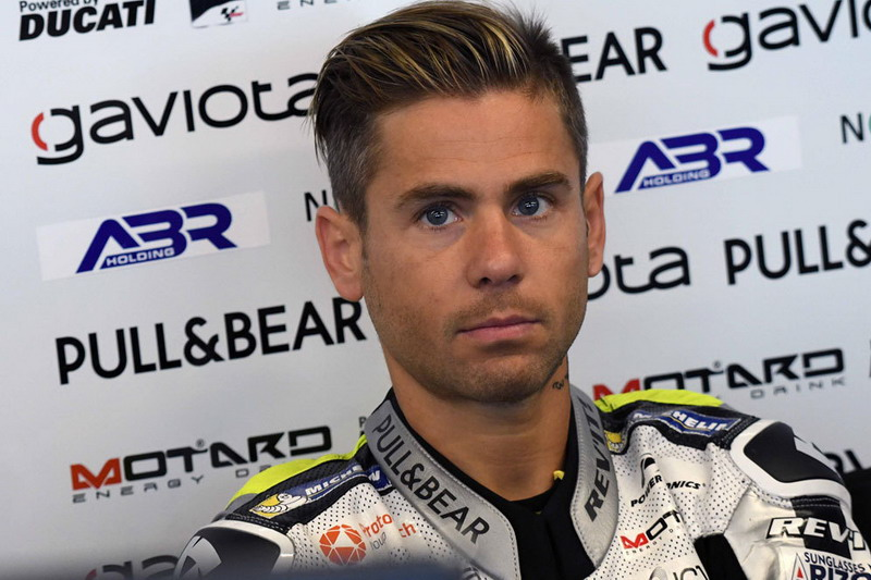 Suasana Kekeluargaan Sangat Terasa di Tim, Alvaro Bautista Mantap Bertahan di Aspar Ducati