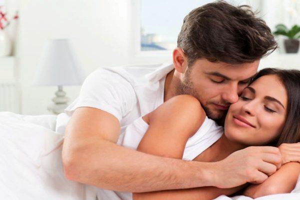 terungkap dibanding pria wanita menginginkan seks lebih banyak