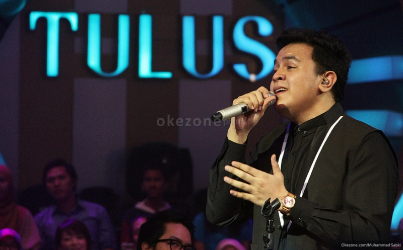 Image result for tulus, okezone