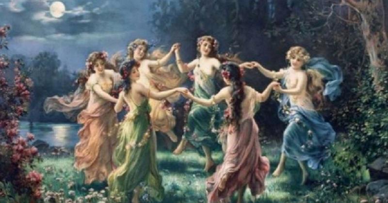 Risultati immagini per danze sacre in cerchio