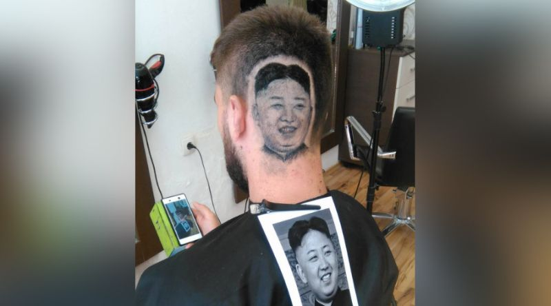 https: img.okezone.com content 2017 09 02 18 1768029 video-ekstrem-tukang-cukur-ini-ukir-wajah-kim-jong-un-di-kepala-pelanggan-lHofRDNEf9.jpg
