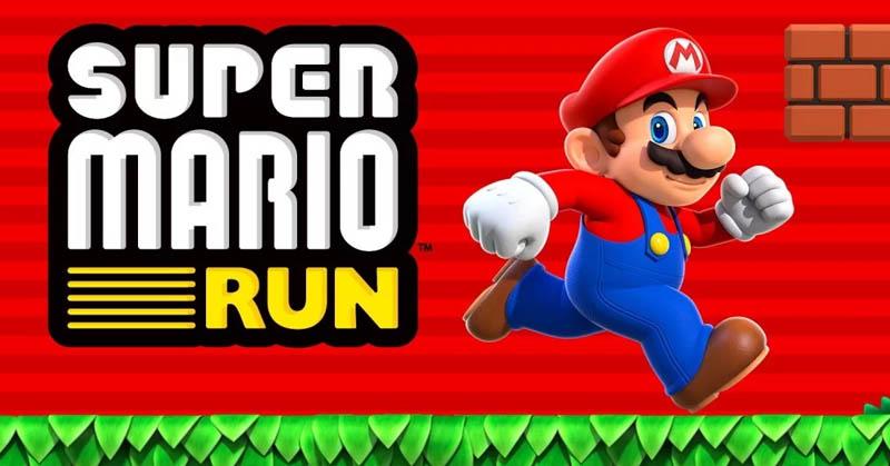 Game Super Mario Run Tiba-Tiba Hilang dari App Store, Kok Bisa?
