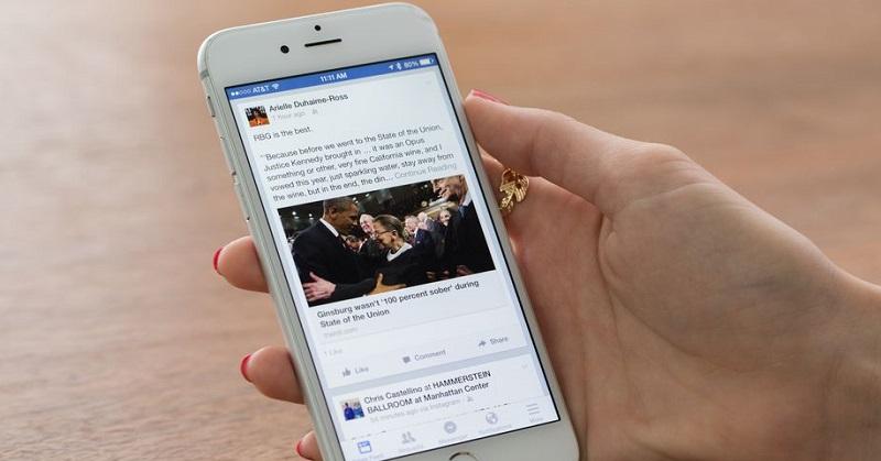Waduh! Facebook Temukan 3.000 Iklan yang Terhubung dengan 470 Akun Palsu