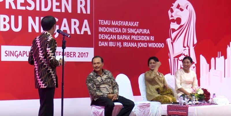 https: img.okezone.com content 2017 09 08 18 1771959 di-hadapan-ribuan-wni-di-singapura-presiden-jokowi-gagal-pahami-kode-ibu-iriana-DAv9xWIh1P.jpg