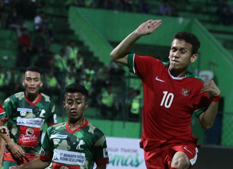 Jadwal Timnas Indonesia U 19 Vs Vietnam Pastikan Tiket Ke