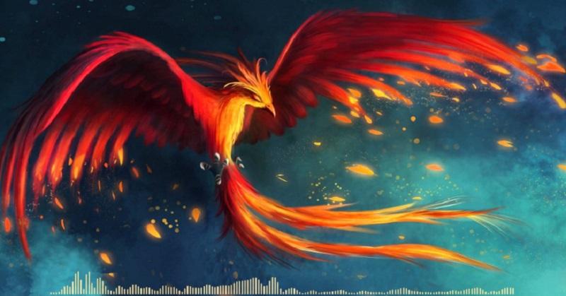 Selain Phoenix, 5 Burung Ini Juga Ada dalam Mitologi Dunia