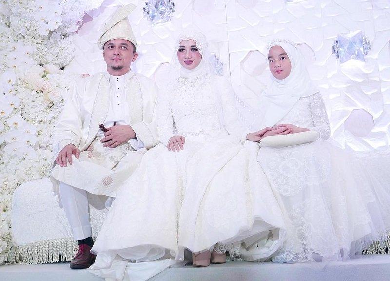 Selain Dress Code Putih Tamu Bella Emran Bisa Pakai