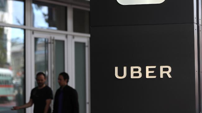 Duh! Diklaim Lakukan Kecurangan, FBI Selidiki Uber