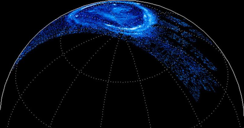 Dahsyat! Peneliti Deteksi Energi Listrik yang Kuat di Aurora Jupiter