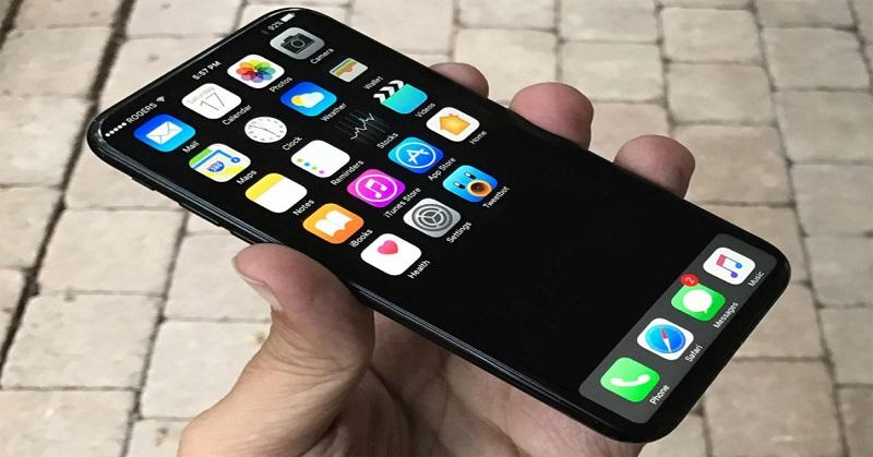 Terungkap! Nama dan Fitur iPhone Anyar Pesaing Galaxy Note 8