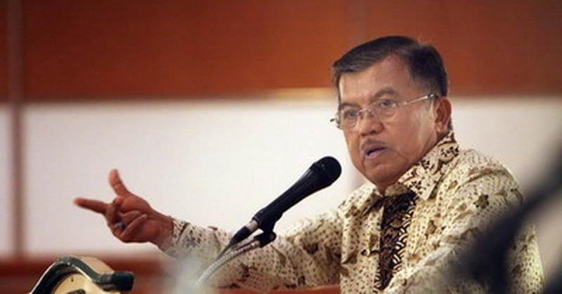 Hadir di KTT OKI, Wapres Jusuf Kalla: Anggota OKI Harus Kuasai IPTEK