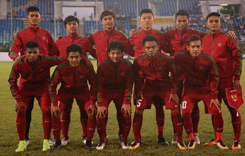 Prakiraan Susunan Pemain Timnas Indonesia U19 vs Vietnam, Saddil Ramdani Kembali Masuk Starting