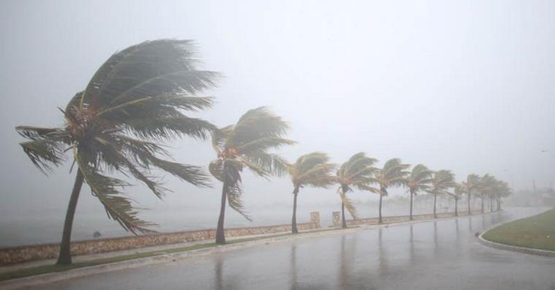 Bagaimana Proses Terjadinya Badai Irma di AS, Nih Penjelasannya!