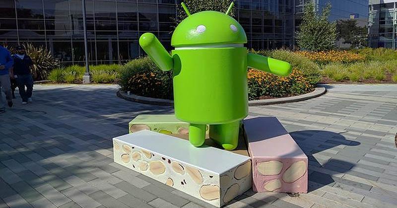 Makin Banyak! Android Nougat Mulai Tinggalkan KitKat