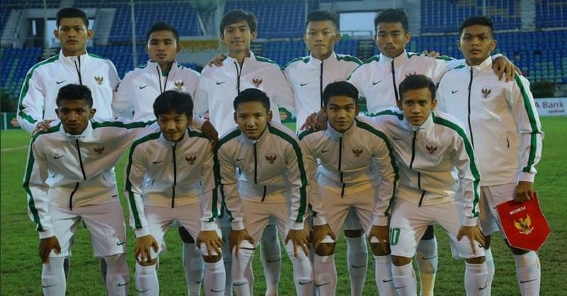 Juara! Bobol Gawang Brunei 8-0, Timnas Indonesia Masuk Semifinal AFF, Nih Komentar Netizen