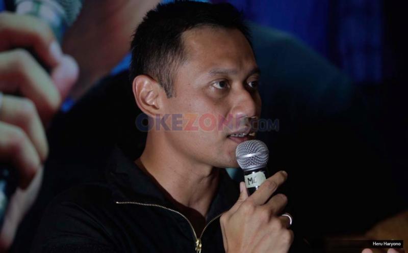 Agus Harimurti Yudhoyono (Foto: Okezone)