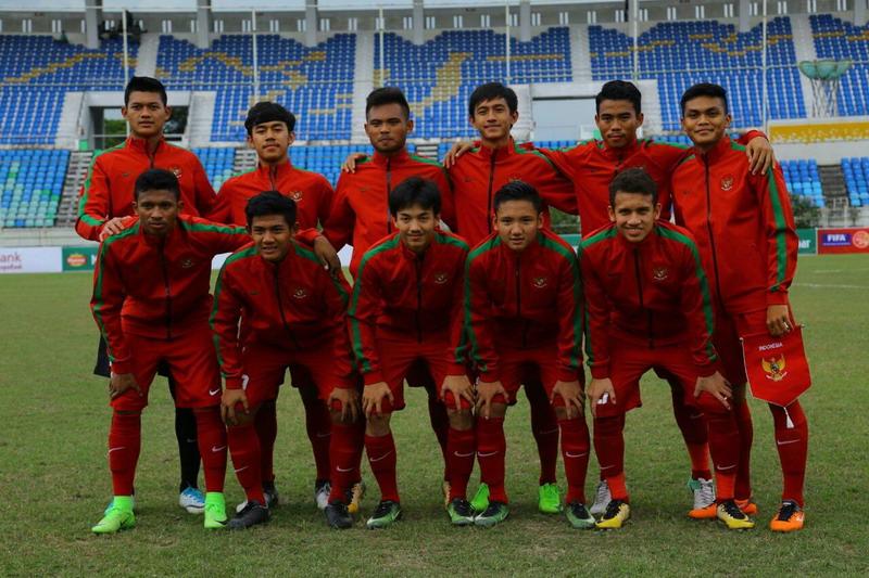 Hasil Timnas Indonesia U19 vs Brunei U19: Menang 80, Garuda Nusantara Lolos ke Semifinal