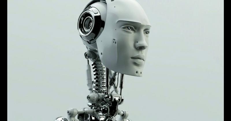 Duh! Robot Masa Depan Berpotensi Diretas dan Bahayakan Manusia