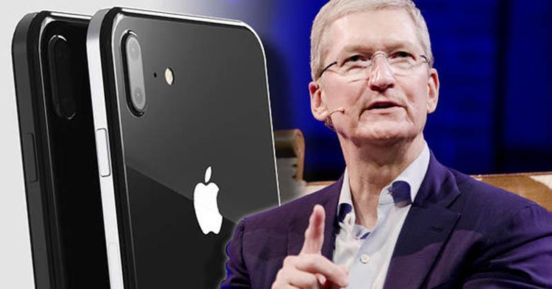 Jadi Pesaing Galaxy S8, Berapa Harga iPhone 8 dan iPhone X?
