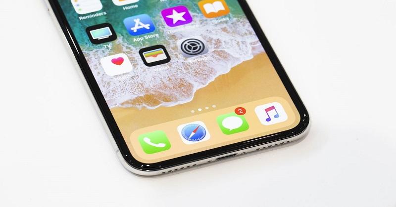 8 Fitur iPhone X Ini Disebut 'Jiplak' Android, Apa Saja?