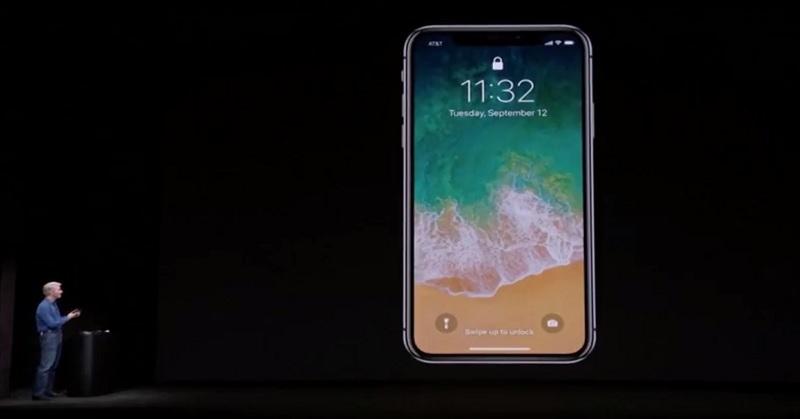 Ups.. Vice President Apple Gagal Pamer Fitur Face ID, Tanda iPhone X Tak Akan Laku di Pasar?
