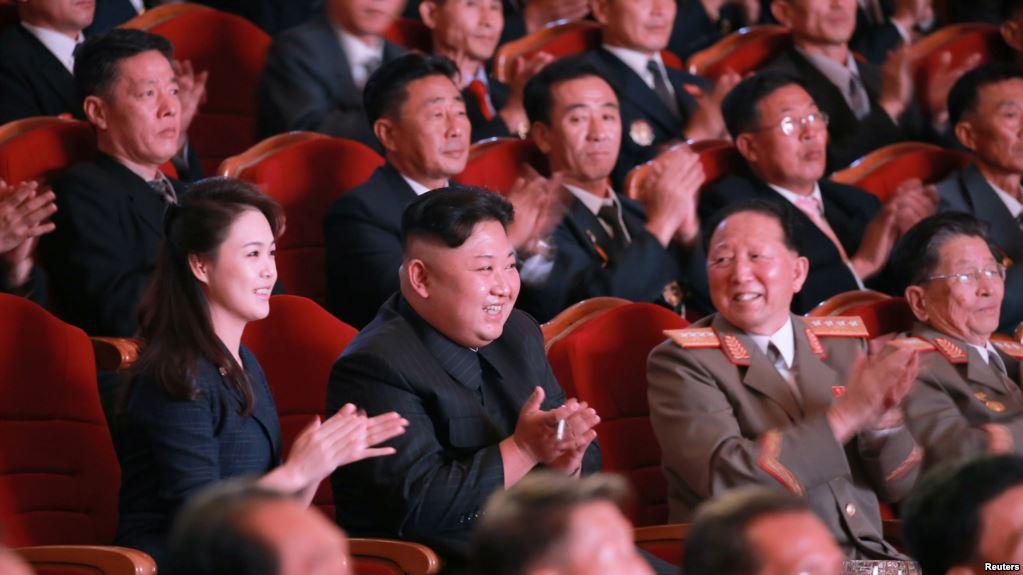 Kim Jong-un. (Foto: Reuters)