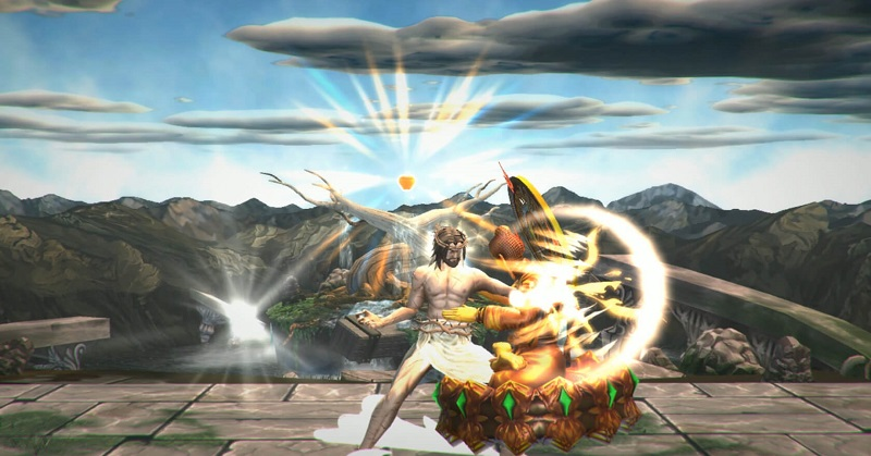 Sah! Game Fight of Gods Diblokir di Indonesia