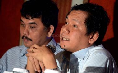 Politikus Partai Golkar Indra J Piliang (Foto: Okezone)