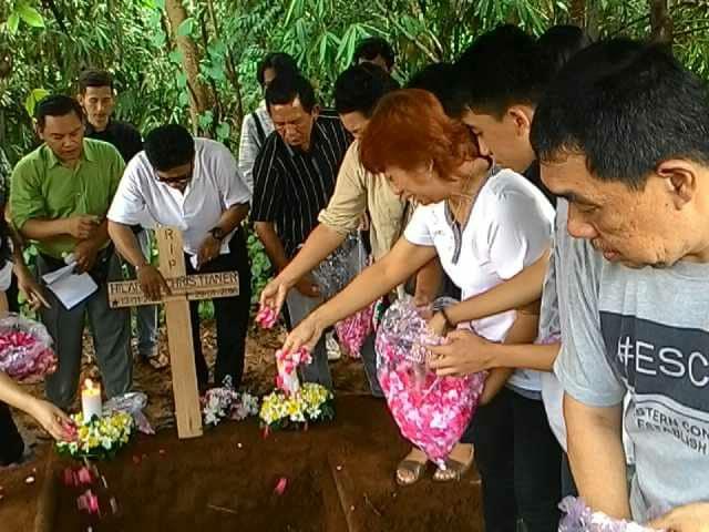 """Menyayat Hati, Curhatan Seorang Ibu ke Jokowi yang Anaknya Tewas di """"Ajang Gladiator"""""""