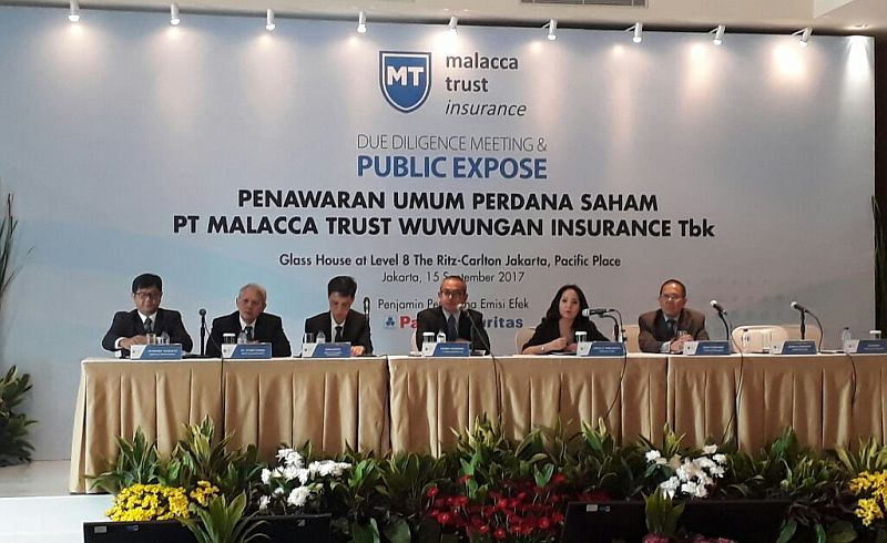 MTWI Incar Dana Rp37 Miliar, Malacca Trust Patok Harga IPO Rp100-Rp120 per Saham : Okezone Economy