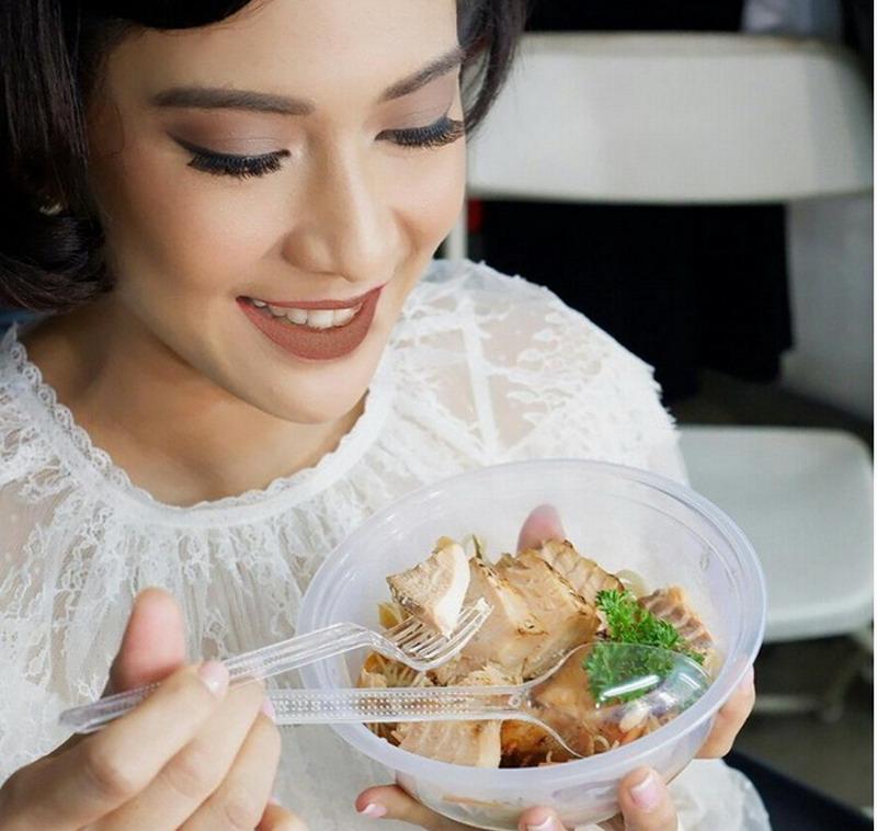 OKEZONE WEEK-END: Diet Mayo ala Dian Sastro dan Fitri