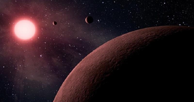 Techno of The Week: NASA Temukan 3 Exoplanet Baru, Nih Penjelasannya!