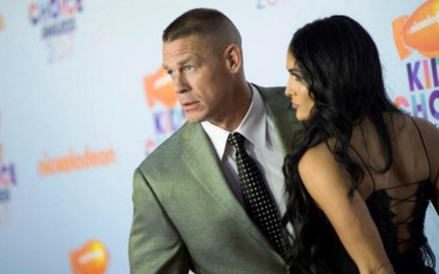 Nikki Bella, Pegulat WWE Bertubuh Seksi yang Menjadi Tunangan John Cena