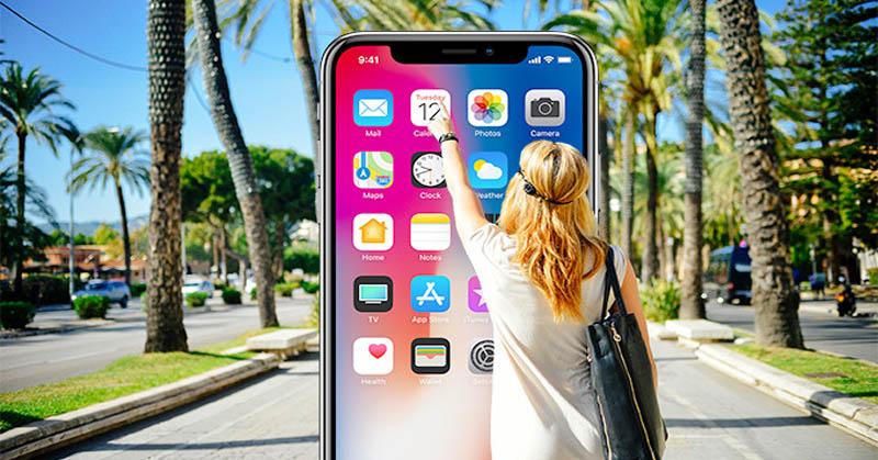 Ongkos Produksi iPhone X Lebih Murah 59% dari Harga Jual, Nih Bocorannya!
