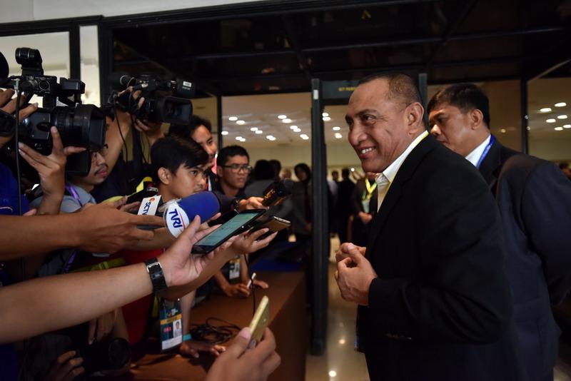 PAN Rekomendasikan Pangkostrad Letjen Edy sebagai Cagub di Pilkada Sumut