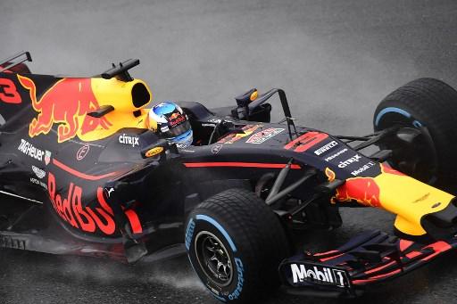 Miliki Sponsor Utama, Red Bull Gandeng Aston Martin Musim Depan