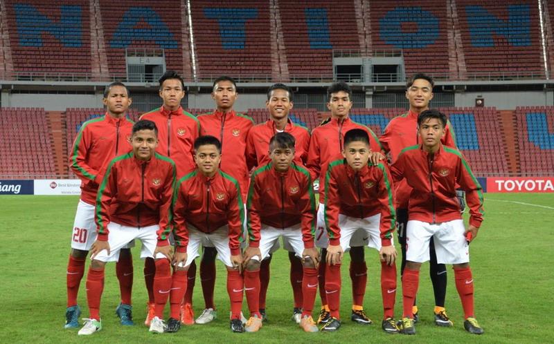 Jadwal Timnas Indonesia U16 vs Timor Leste U16 di Kualifikasi Piala Asia, Wajib Menang Garuda