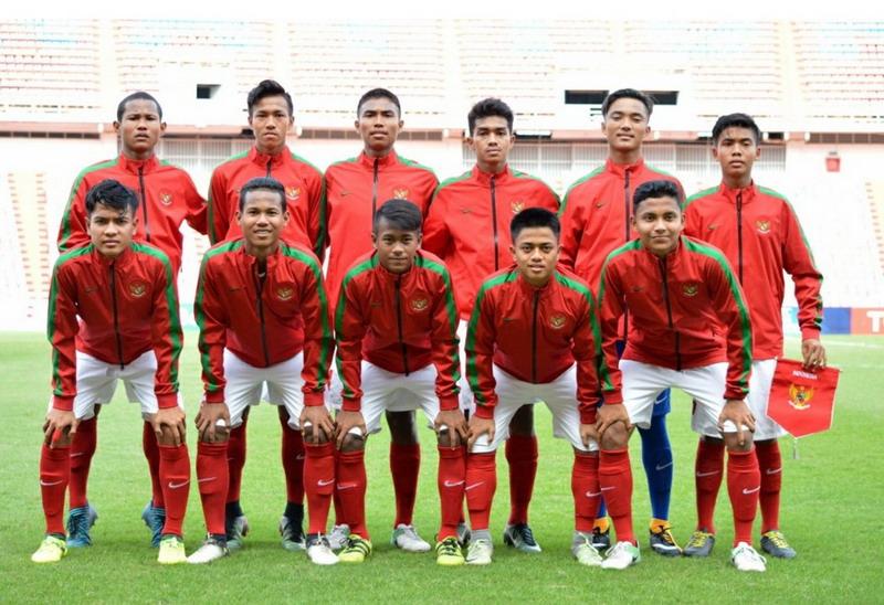 Jadwal Timnas Indonesia U16 vs Thailand U16, Wajib Menang demi Lolos ke Putaran Final Piala