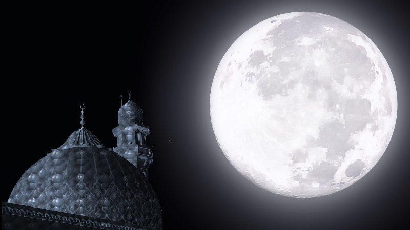 TAHUN BARU ISLAM: Uniknya Metode Penanggalan Hijriah dengan Melihat Peredaran Bulan Kelilingi Bumi