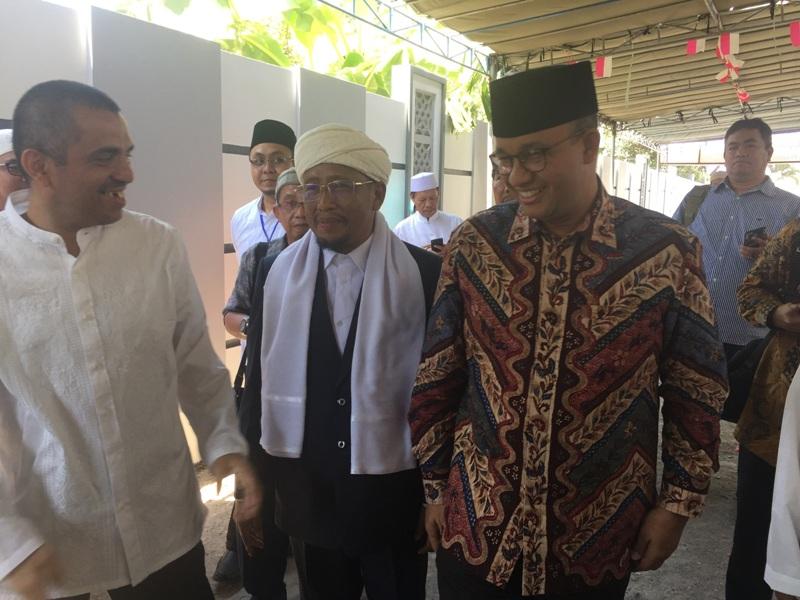 Bulan Depan Dilantik Jadi Gubernur Jakarta, Anies: Enggak ...