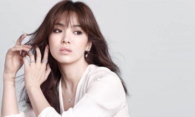 Okezone Week End 5 Model Rambut Kekinian Ala Seleb Cewek Korea Yang Bisa Jadi Inspirasi Okezone Lifestyle