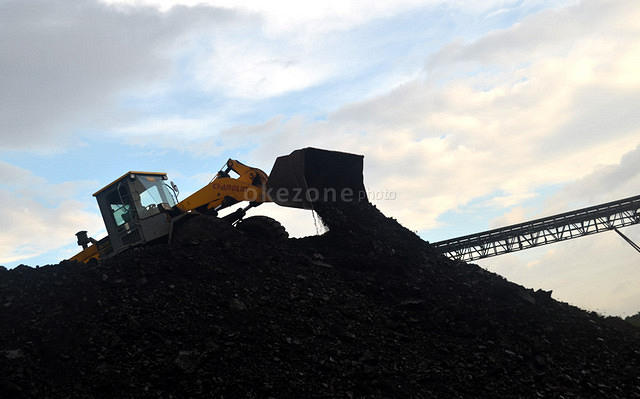 FIRE Simak! Alfa Energi Raih Kontrak Penjualan Batu Bara Rp970 Miliar