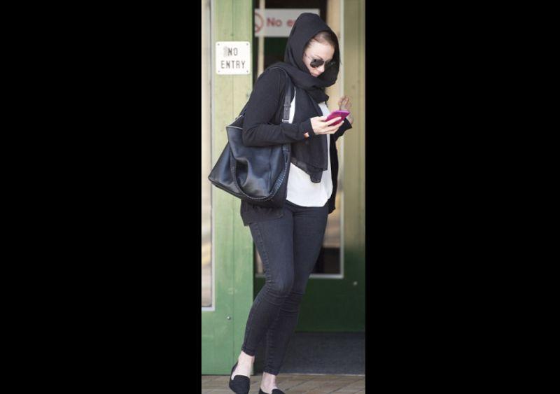 Melissa Humphreys gunakan uang orangtuanya untuk belanja. (Foto: Daily Mail)