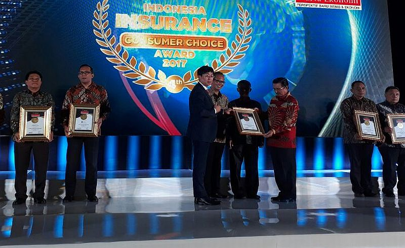 Best Life Insurance Company >> Berprestasi Mnc Life Raih Top 5 Best Claim Service For Life