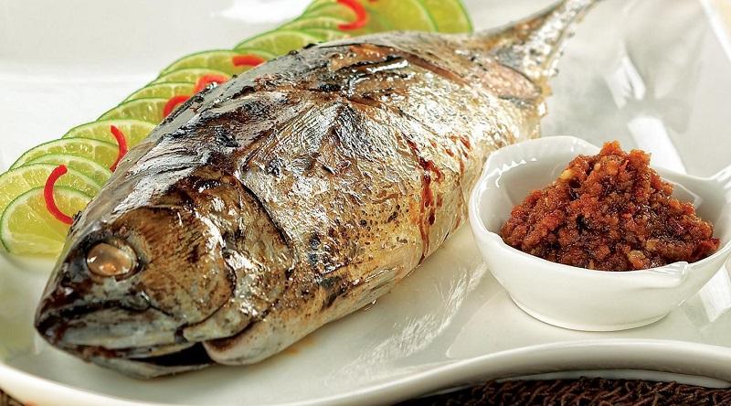 Asyik Rajin Makan Ikan Tongkol Bisa Cegah Penyakit Darah Tinggi