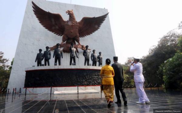 Kisah Heroik Dibalik Evakuasi Tujuh Jenazah Pahlawan ...