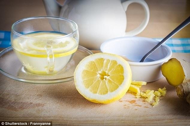 Salah Kaprah Minum Air Lemon Hangat Di Pagi Hari Tidak Buang Detoks Dalam Tubuh Okezone Lifestyle