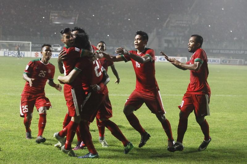 Jadwal Siaran Langsung Timnas Indonesia vs Kamboja, Live di RCTI : Okezone Bola