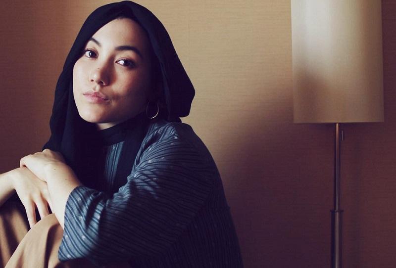 Busana Hijab Karya Hana Tajima Dipamerkan Museum Seni Modern New York
