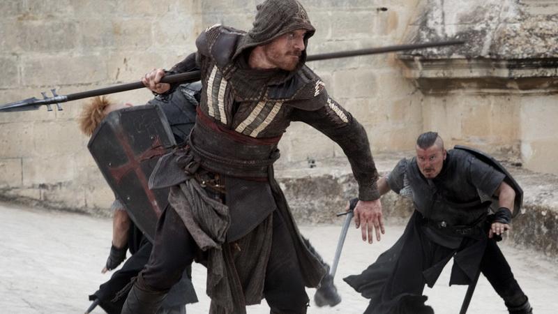 Buka Bukaan Michael Fassbender Ungkap Alasan Assassin S Creed Tak